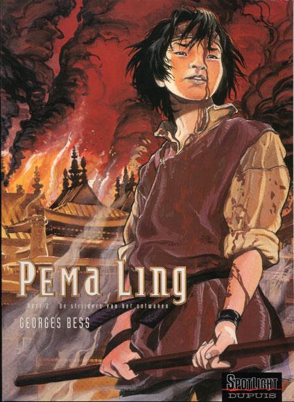 Pema Ling 2 De strijders van het ontwaken