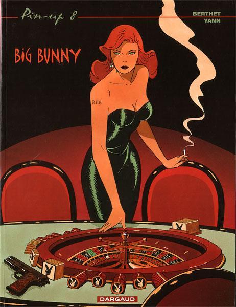 Pin-Up 8 Big Bunny