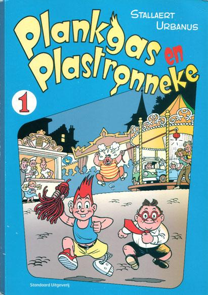 Plankgas en Plastronneke 1 Deel 1