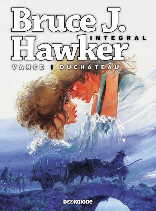 Bruce J. Hawker INT 1 Integral 1