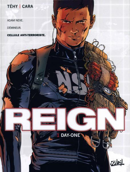 Reign 1 Day One
