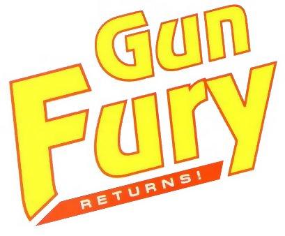 Gun Fury Returns
