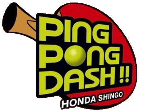 Ping pong dash!!