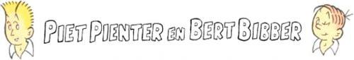 Piet Pienter en Bert Bibber