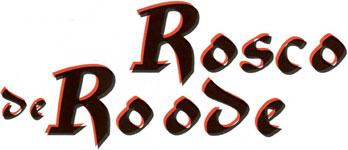 Rosco de Roode