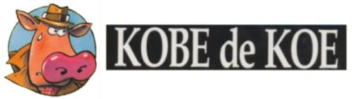 Kobe de koe