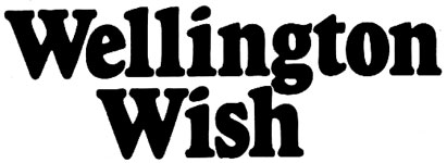 Wellington Wish