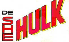 De She-Hulk