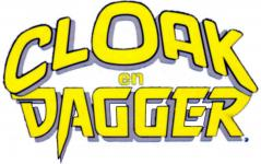 Cloak en Dagger