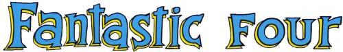 Fantastic Four (Juniorpress)