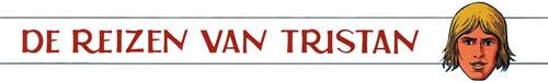 De reizen van Tristan