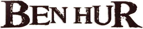 Ben Hur (Mitton)