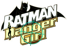 Batman/Danger Girl