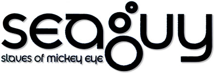 Seaguy: Slaves of Mickey Eye