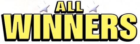 All-Winners Comics