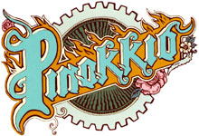 Pinokkio (Winshluss)