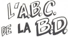 L' A.B.C. de la B.D.