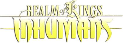 Realm of Kings: Inhumans