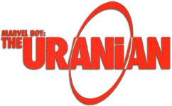 Marvel Boy: The Uranian