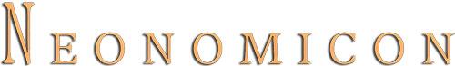 Alan Moore's Neonomicon