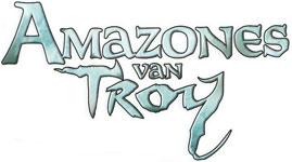 Amazones van Troy