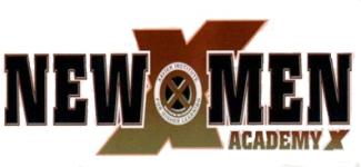 New X-Men: Academy X