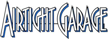 Airtight Garage