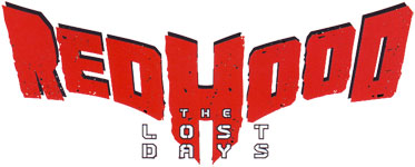 Red Hood: The Lost Days