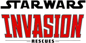 Star Wars: Invasion - Rescues
