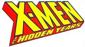 X-Men: The Hidden Years