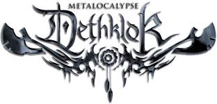 Metalocalypse Dethklok