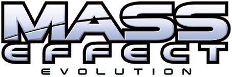 Mass Effect: Evolution