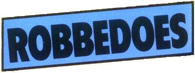 Robbedoes - Weekblad 1988 (jaargang 51)