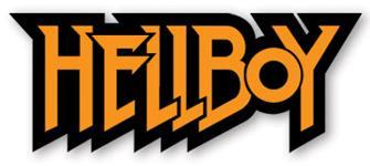 Hellboy (De Vliegende Hollander)