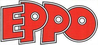 Eppo - Stripblad 2021 (Jaargang 13)
