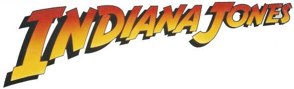 Indiana Jones (Junior Press)