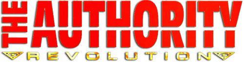 The Authority: Revolution