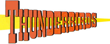 Thunderbirds (Big Balloon)