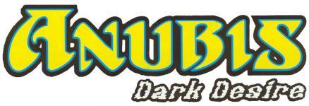 Anubis: Dark Desires