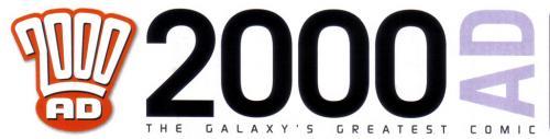 2000 AD - 1981
