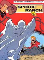 Chick Bill 37 Spook-ranch