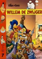 Gilles de Geus 7 Willem de Zwijger